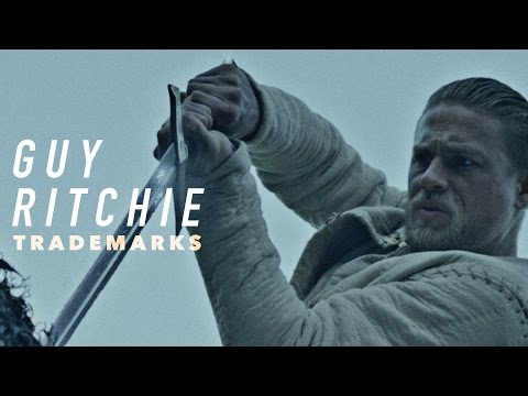 Guy Ritchie Trademarks