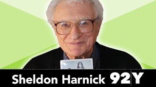 Show & Tell: Fiddler on the Roof lyricist Sheldon Harnick
