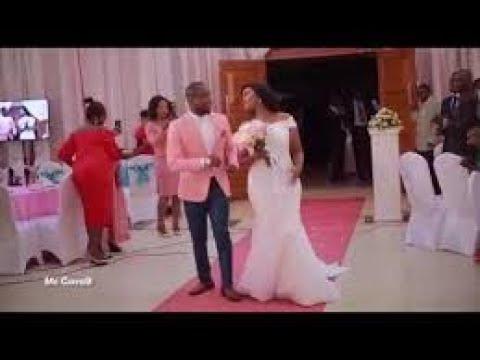 Download I love you mpenzi Wangu McGarab full video- Catholic wedding Song. Kwaya ya Mt Theresia  Matogoro