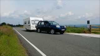 Horton Common CS - Camping and Caravanning Club