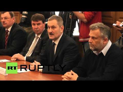 Russia: State Duma to open bureau in Sevastopol