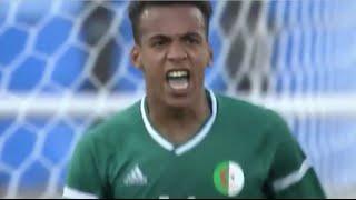 الجزائر تبدأ الأولمبياد بخسارة والبرتغال تسقط الأرجنتين