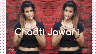 Download lagu Chadti Jawani Teri || Cute Love Story || Tik Tok Viral Song 2019 || Ft. Simhi & Sabuj