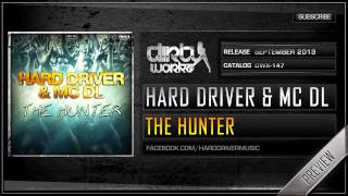 hard driver ft mc dl the hunter official hq preview