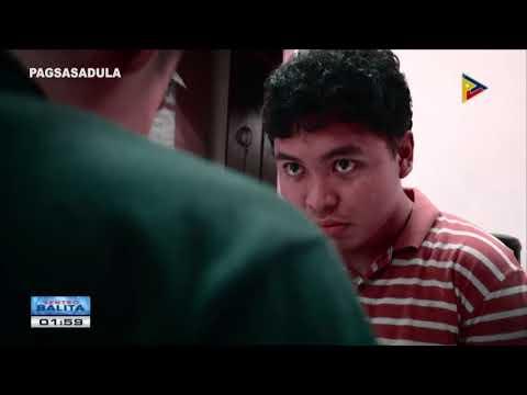 #TapangNgBatas: Ang kwento sa kaso ni Jeric Morales Villaro, tatalakayin