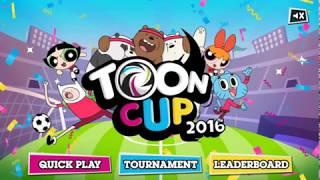 nood chơi game y8 toon cup (game đá banh ) (catoonnextwork) lừa như ronando