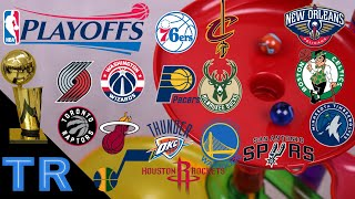 COMMENTS WILL CONTAIN SPOILERS**** The NBA Playoffs are well underw...