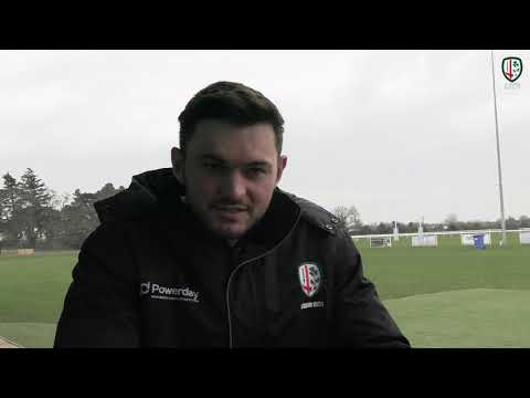 London Irish link with ABF the soldiers' charity for clash with Gloucester!
