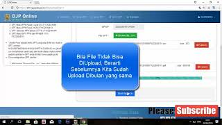 Video Tutorial Cara Efiling 2018: Cara Lapor SPT Bulanan dalam Bentuk CSV/PDF download MP3, 3GP, MP4, WEBM, AVI, FLV Agustus 2018