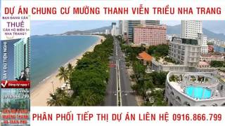 Bán chung cư Mường Thanh Viễn Triều Nha Trang Thiên Triều Oceanus Nha Trang