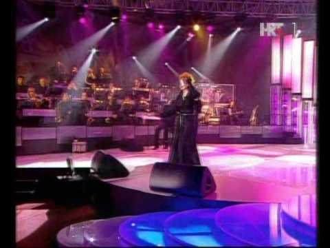 JOSIPA LISAC - 1000 razloga (live - Porin 2009.)