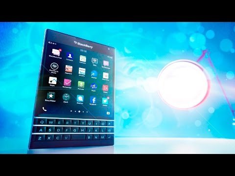 Why Does BlackBerry Exist in 2017?