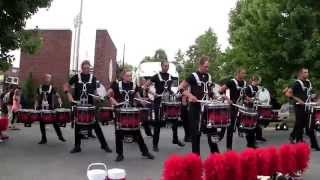 music city drumline 2014 nashville tn