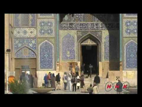 Meidan Emam, Esfahan (UNESCO/NHK)