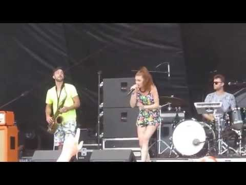 "Misterwives  - ""Twisted Tongue"" Live at Hangout Music Festival 2015 Mp3"