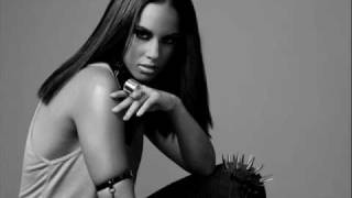 Alicia Keys - New york Broken down!