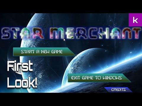 Star Merchant - First Look