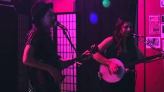 Bunnymilk - Queen of Cups [live 2013]