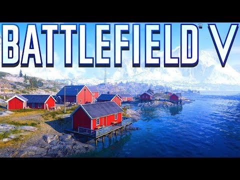 FIRESTORM IS OUT NOW !!!! Battlefield V Livestream | Battle Royal Gameplay | 1080p 60fps (PS4 Pro) thumbnail