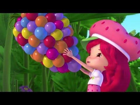 Charlotte Aux Fraises en Francais 🍓 Le meilleur choix de berry 🍓 Dessin Animé Complet En Francais