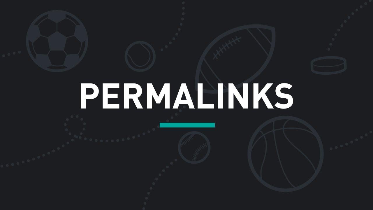 wordpress how to change permalinks