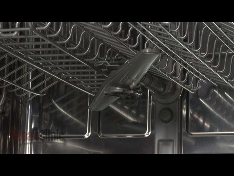 Center Wash Arm Assembly - LG Dishwasher