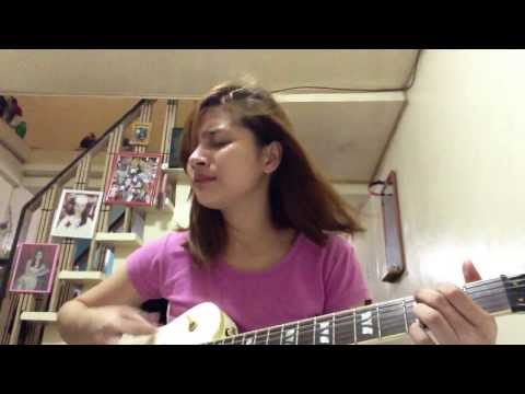 Sheric Ranning - If by Rivermaya (Acoustic Cover)