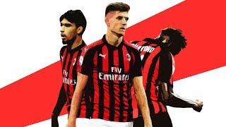 🇮🇹 Pourquoi l'AC Milan pourrait redevenir grand