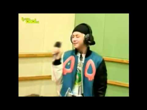 BEAST's Yoseob's Best Cover, The Last time.. ♥