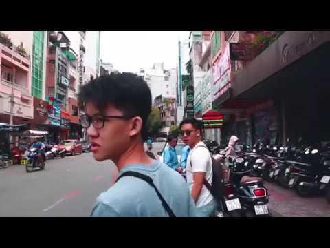 A Weekend in Vietnam Final Cut