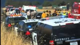 Accidente fatal en la Ruta 78