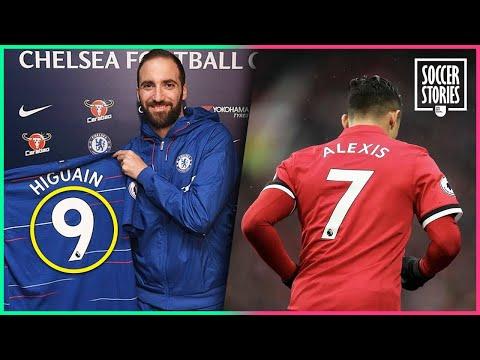 Download Les 7 Numéros Maudits Du Football