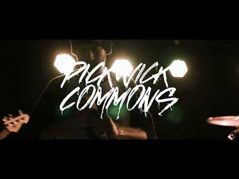Conjuncture (Single) - Music Video - Pickwick Commons
