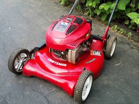 HOW TO Replace the Flywheel KEY on your Lawnmower with Tecumseh Engine (fix kickback problem)