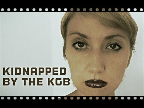 Kidnapped by the KGB ASMR - Russian accent