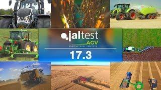JALTEST SOFTWARE 17.3 AGV