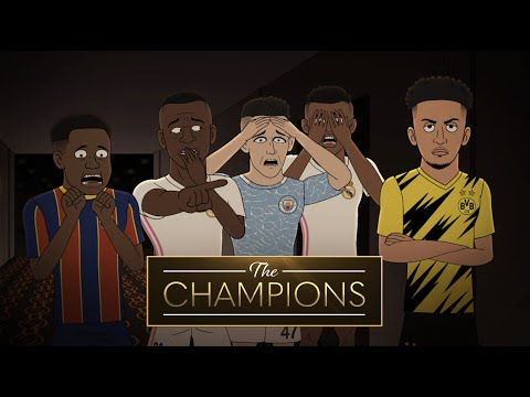 The Champions- Season 4, Episode 3
