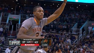 Brandon Knight Full Highlights 2015.11.12 vs Clippers - 37 Pts, 6 Threes, Sick Shooting!