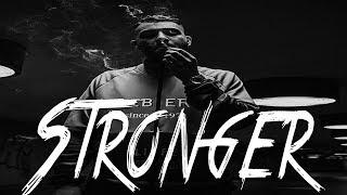 STRONGER - Hard Diss Rap Beat Dark Freestyle Instrumental Samra Type Beat