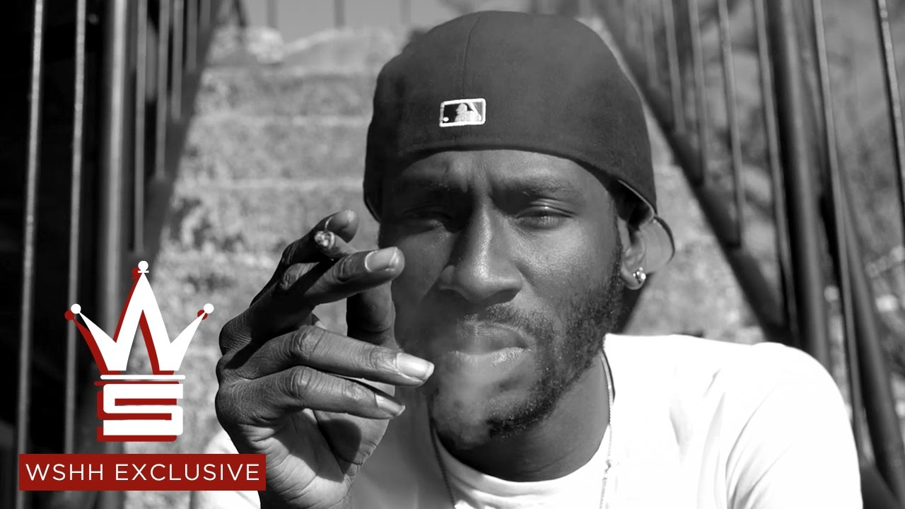 "Bankroll Fresh ""M.O.B.""  (Official Music Video)"
