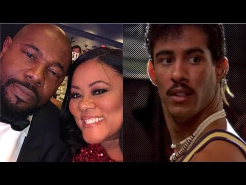 The SAD Truth About Lela Rochon's Two Marriages