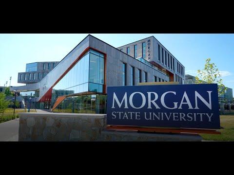 Morgan State University Brand Video