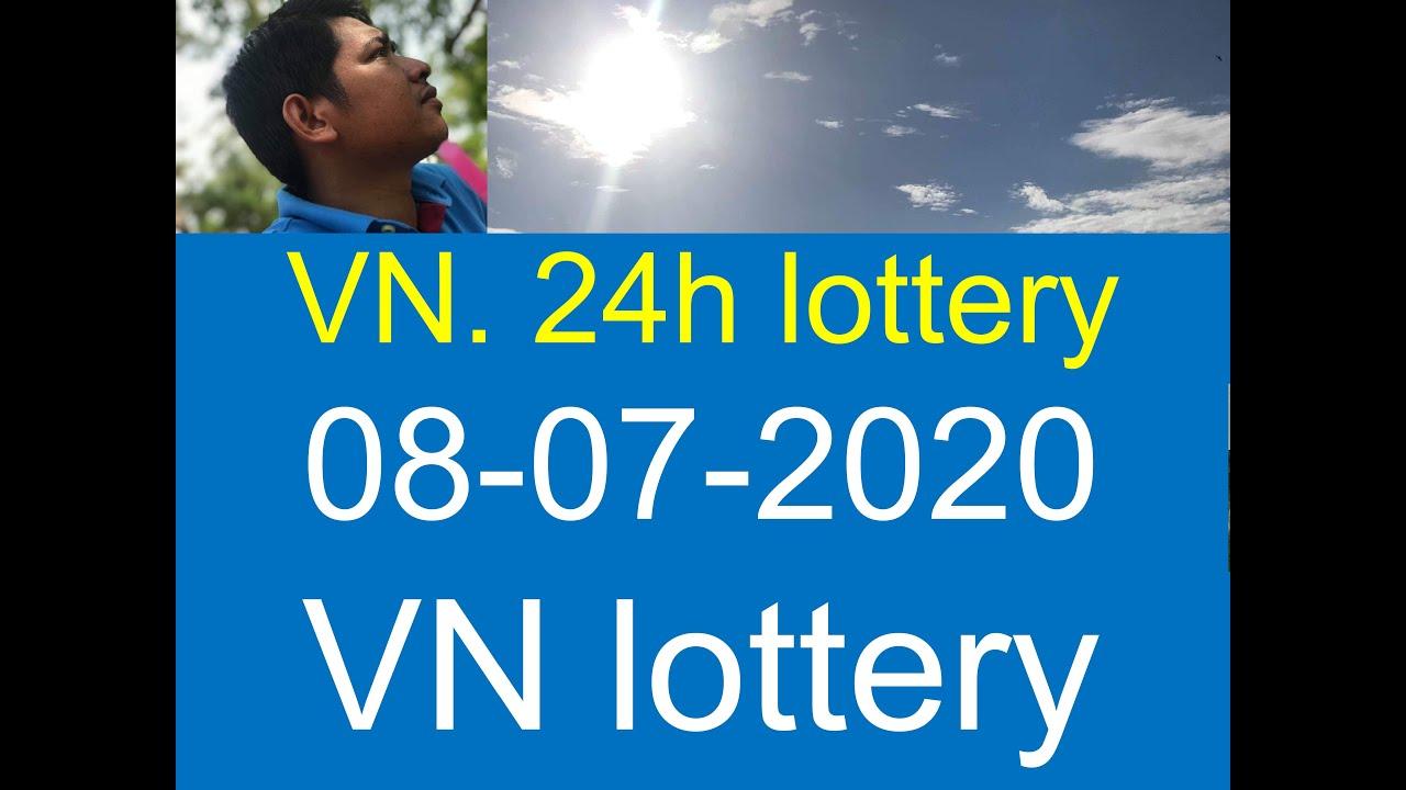 តំរុយឆ្នោតវៀតណាមសម្រាប់ថ្ងៃទី០៨-០៧-២០២០, VN 24h today 08-07-2020