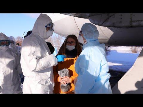 Коронавирус в Армении. Забота о пенсионерах