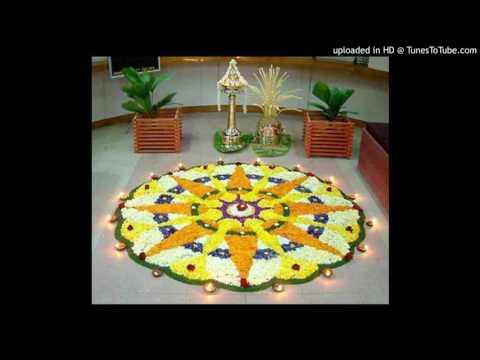 Paraniraye Ponnalakkum Pournami Ravayi.....(Preetha Madhu)