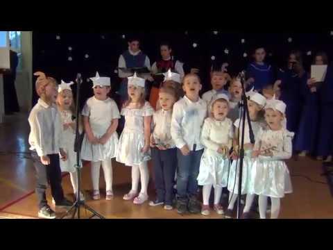 """5 Stycznia 2020 R. - """"Zaśpiewajmy Jezusowi"""" - Wieczór Kolęd I Pastorałek"""