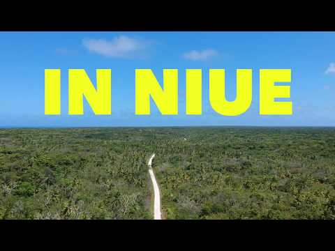 Sweet spots in Niue