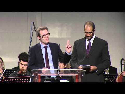 Adventist Discovery Centre 70th Anniversary Special Programme - Afternoon