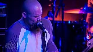 Mondo Generator - So High, So Low (Live in Sydney) | Moshcam