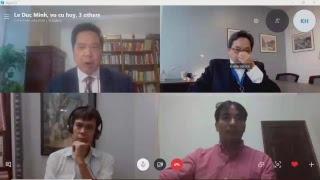 Hội luận: Thay đổi lãnh đạo VN và quan hệ Việt - Mỹ